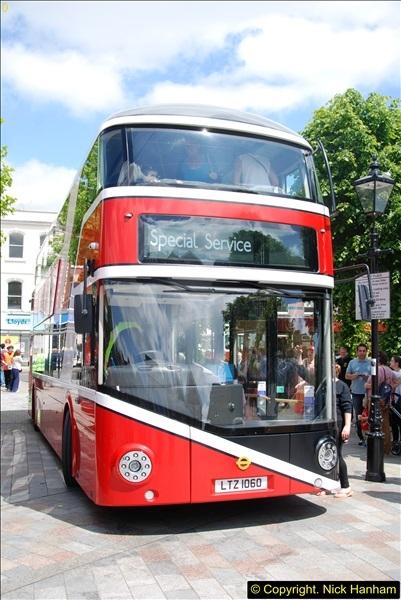 2015-06-14 W&D 100 @ Salisbury, Wiltshire. (79)079