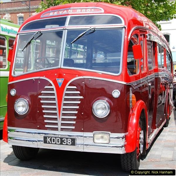 2015-06-14 W&D 100 @ Salisbury, Wiltshire. (86)086