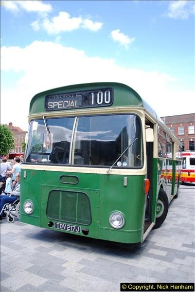 2015-06-14 W&D 100 @ Salisbury, Wiltshire. (91)091