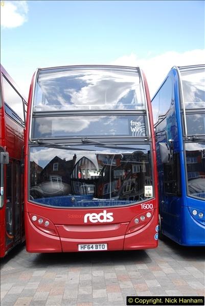 2015-06-14 W&D 100 @ Salisbury, Wiltshire. (109)109