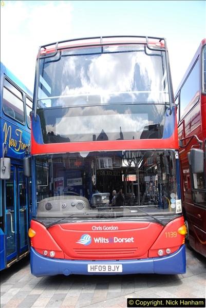 2015-06-14 W&D 100 @ Salisbury, Wiltshire. (111)111