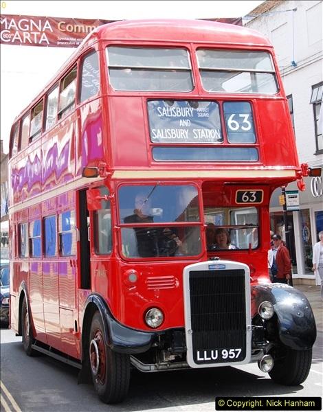 2015-06-14 W&D 100 @ Salisbury, Wiltshire. (124)124
