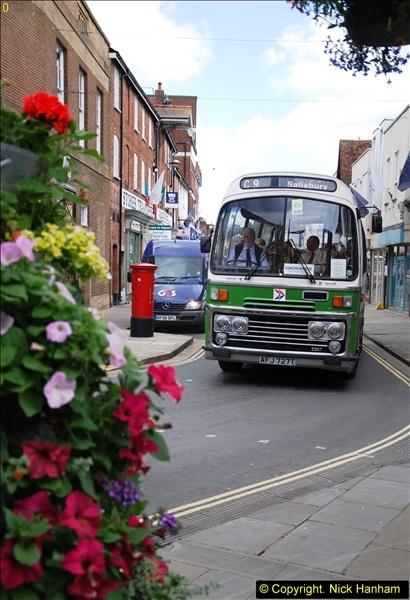 2015-06-14 W&D 100 @ Salisbury, Wiltshire. (129)129