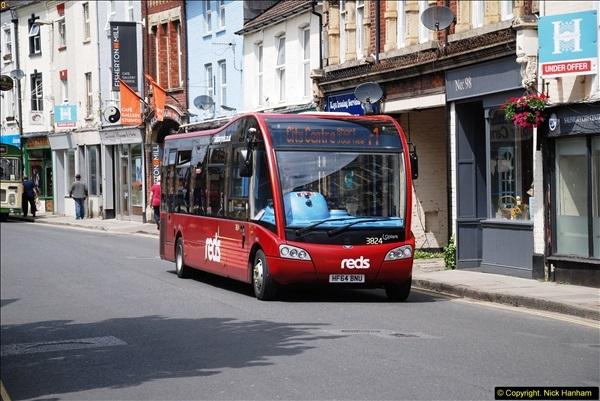 2015-06-14 W&D 100 @ Salisbury, Wiltshire. (137)137