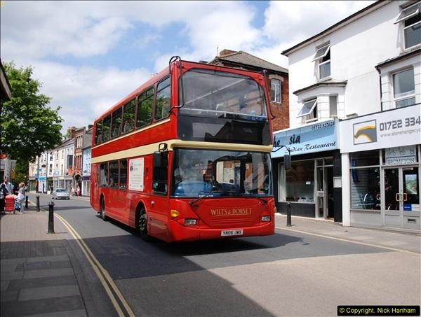 2015-06-14 W&D 100 @ Salisbury, Wiltshire. (143)143