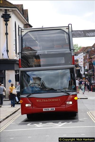 2015-06-14 W&D 100 @ Salisbury, Wiltshire. (153)153