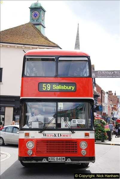 2015-06-14 W&D 100 @ Salisbury, Wiltshire. (169)169