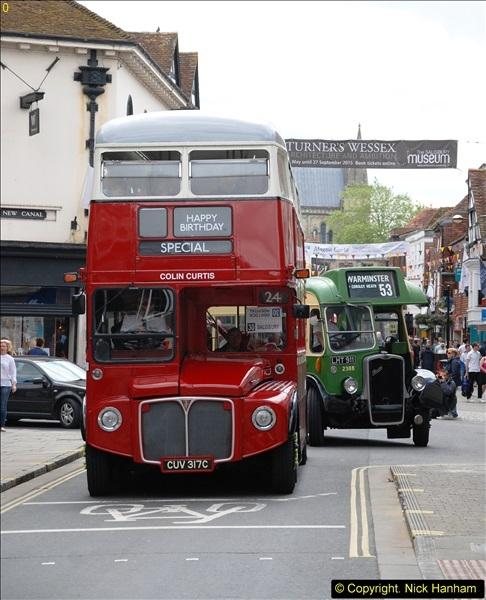 2015-06-14 W&D 100 @ Salisbury, Wiltshire. (176)176