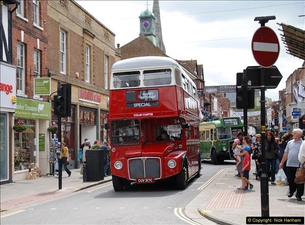 2015-06-14 W&D 100 @ Salisbury, Wiltshire. (177)177