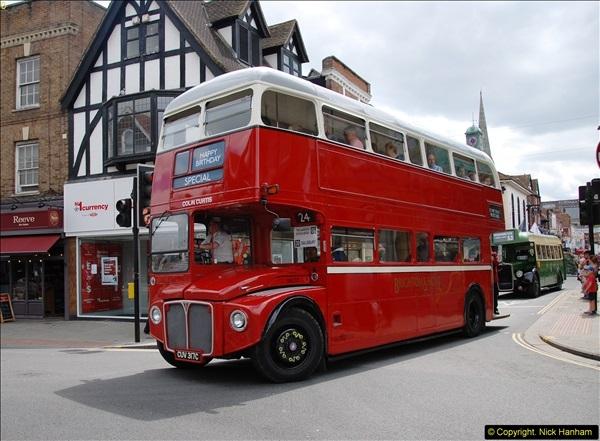 2015-06-14 W&D 100 @ Salisbury, Wiltshire. (178)178