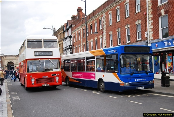2015-06-14 W&D 100 @ Salisbury, Wiltshire. (204)204