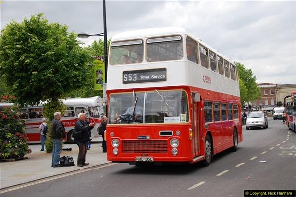 2015-06-14 W&D 100 @ Salisbury, Wiltshire. (221)221