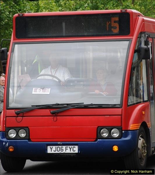 2015-06-14 W&D 100 @ Salisbury, Wiltshire. (245)245