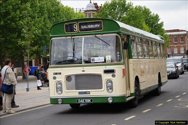 2015-06-14 W&D 100 @ Salisbury, Wiltshire. (252)252