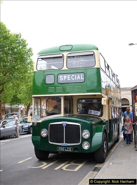 2015-06-14 W&D 100 @ Salisbury, Wiltshire. (268)268