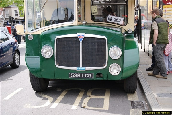 2015-06-14 W&D 100 @ Salisbury, Wiltshire. (269)269