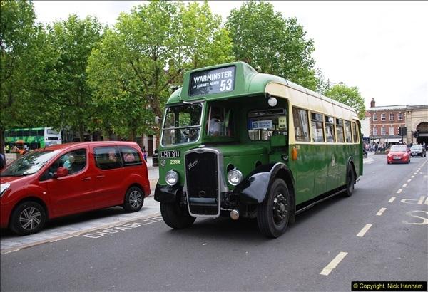 2015-06-14 W&D 100 @ Salisbury, Wiltshire. (273)273
