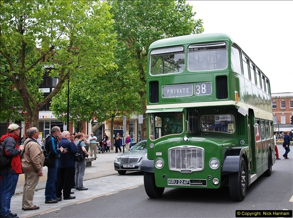 2015-06-14 W&D 100 @ Salisbury, Wiltshire. (275)275