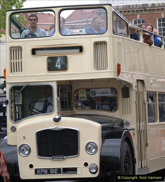 2015-06-14 W&D 100 @ Salisbury, Wiltshire. (292)292