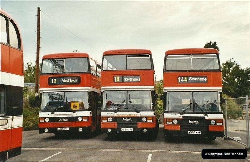 2004-06-20 Swanage, Dorset.  (2)032