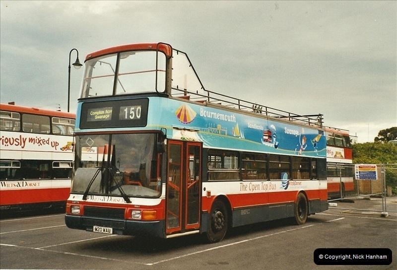 2004-06-20 Swanage, Dorset.  (5)035