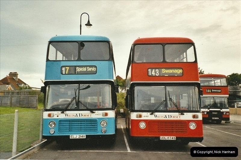 2004-06-20 Swanage, Dorset.  (8)038