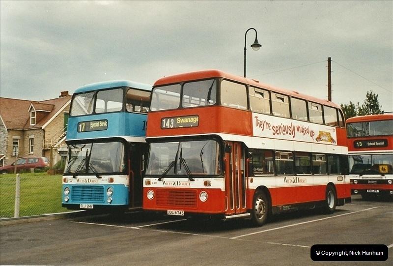 2004-06-20 Swanage, Dorset.  (9)039