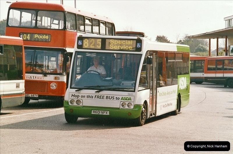 2004-09-07 Poole, Dorset.  (6)049