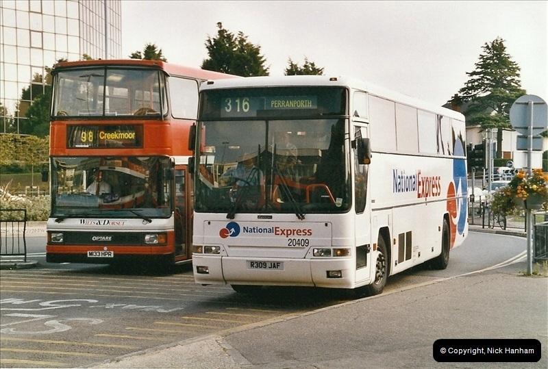 2004-09-07 Poole, Dorset.  (10)053