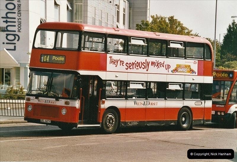 2004-09-07 Poole, Dorset.  (12)055