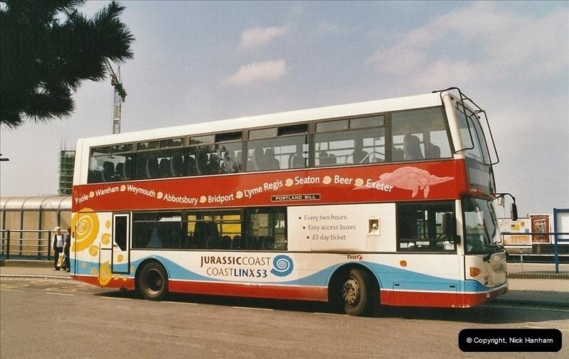 2004-09-07 Poole, Dorset.  (18)061