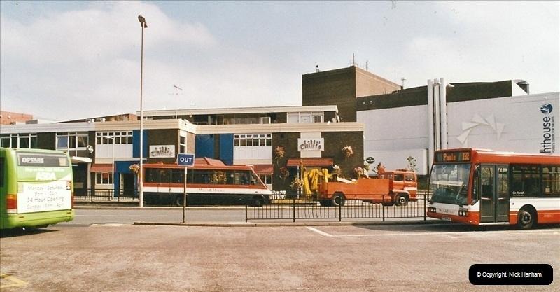 2004-09-07 Poole, Dorset.  (19)062