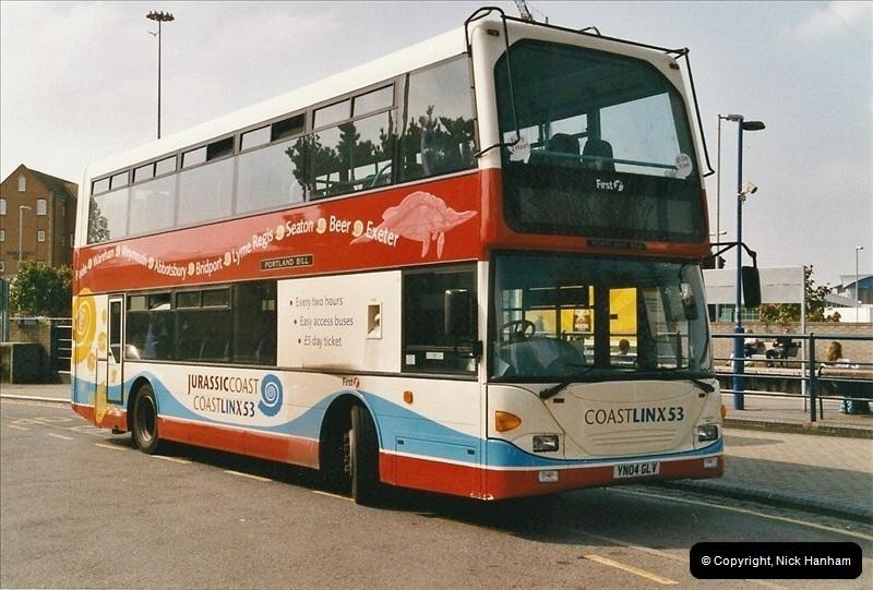 2004-09-07 Poole, Dorset.  (20)063