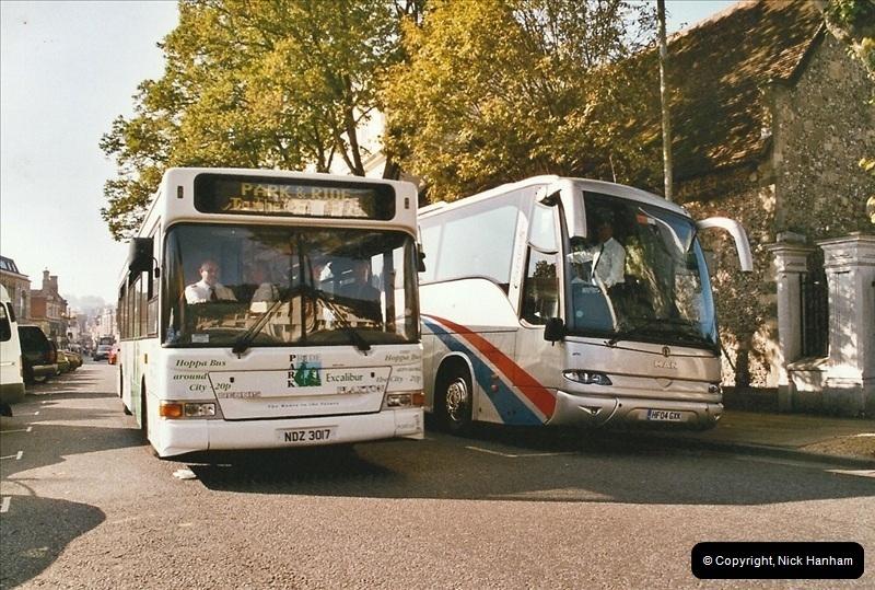 2004-09-08 Winchester, Hampshire.  (3)066