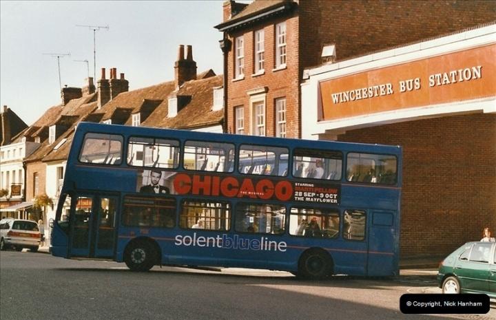 2004-09-09 Winchester, Hampshire.  (4)067