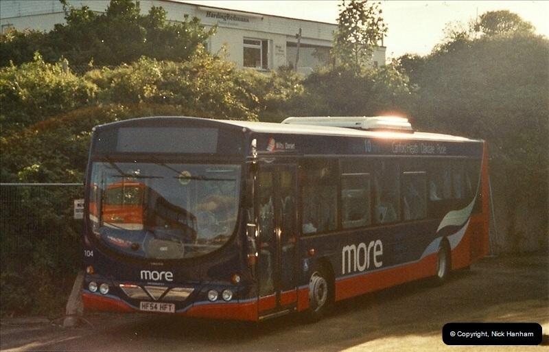 2004-09-20 Swanage, Dorset.  (1)068