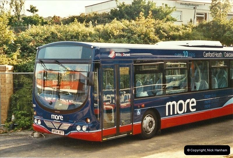 2004-09-20 Swanage, Dorset.  (2)069