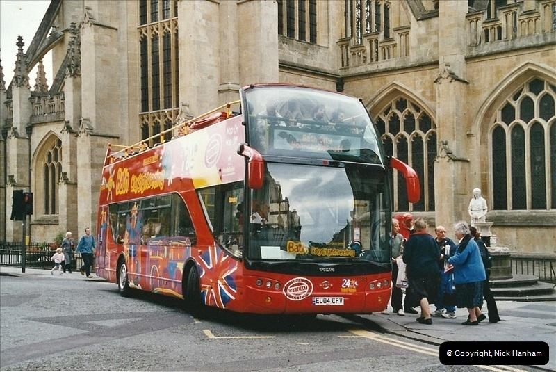 2004-09-29 Bath, Somerset.  (7)081