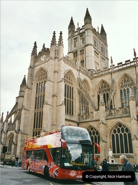 2004-09-29 Bath, Somerset.  (8)082