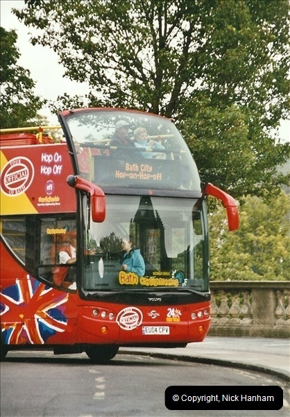 2004-09-29 Bath, Somerset.  (10)084
