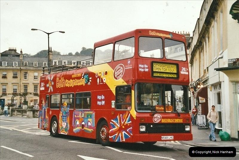 2004-09-29 Bath, Somerset.  (11)085