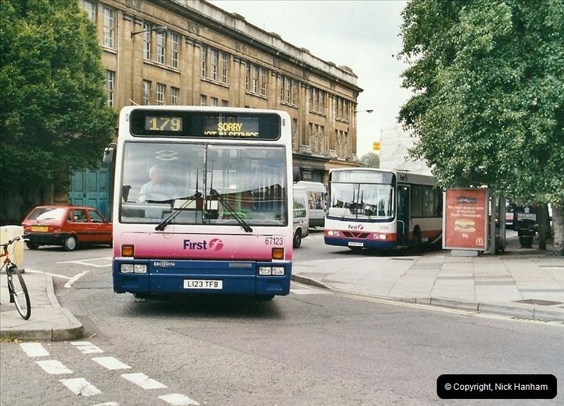 2004-09-29 Bath, Somerset.  (12)086