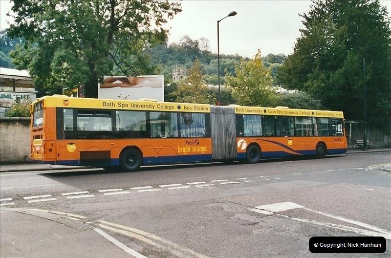 2004-09-29 Bath, Somerset.  (14)088