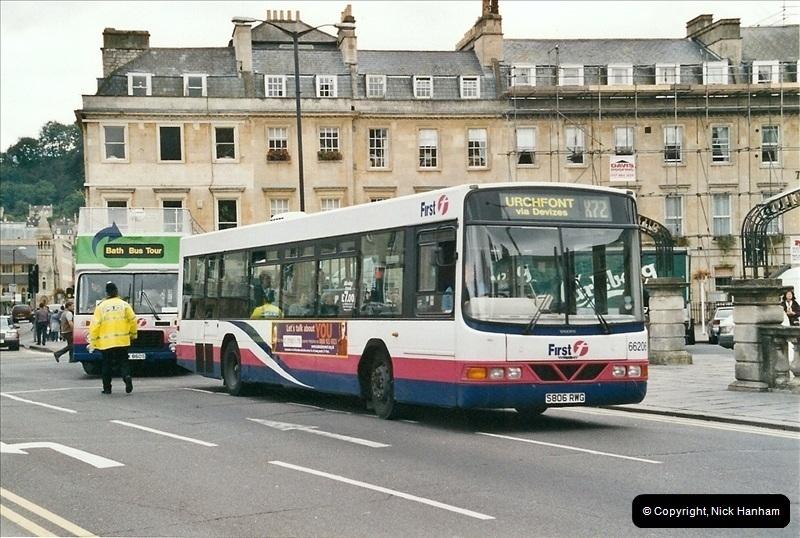 2004-09-29 Bath, Somerset.  (16)090
