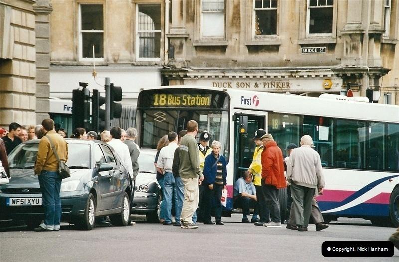 2004-09-29 Bath, Somerset.  (20)094