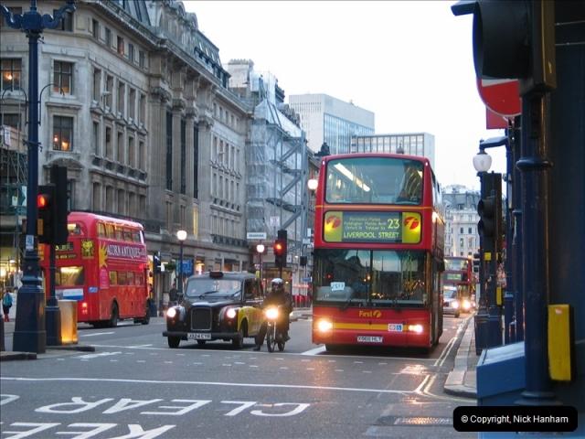 2005-01-19 London.  (2)099