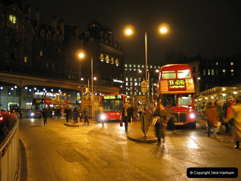 2005-01-19 London.  (40)137