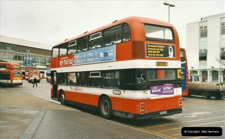 2005-02-20 Poole, Dorset.  (8)155