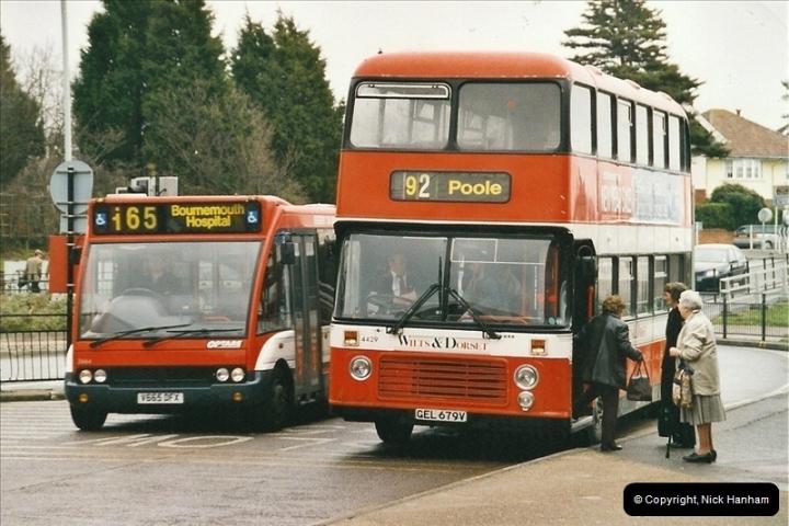 2005-02-20 Poole, Dorset.  (9)156
