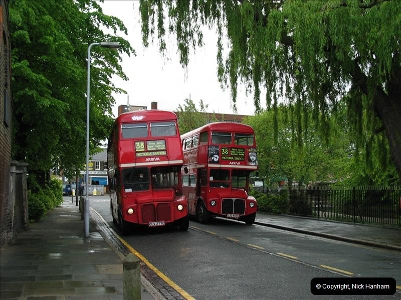 2005-05-10 London.  (3)356